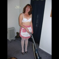 *HW Sexy Jo Doing House Work