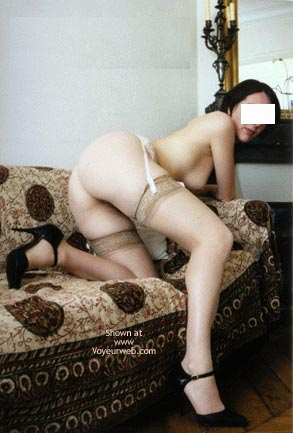 Pic #1 - *Bu More Of Tiffany Nice Butt In Paris