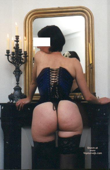 Pic #2 - *Bu More Of Tiffany Nice Butt In Paris