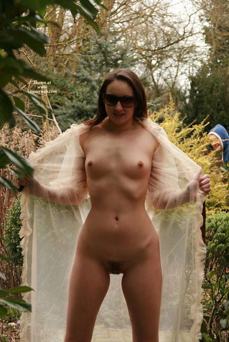 Nackt Slip
