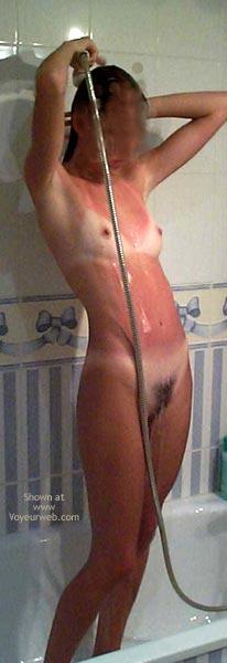 Pic #4 - Gimlli Bath Time