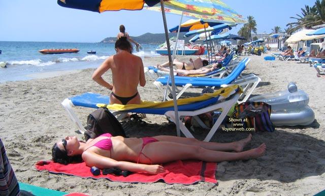 Pic #1 - Katja From Ibiza