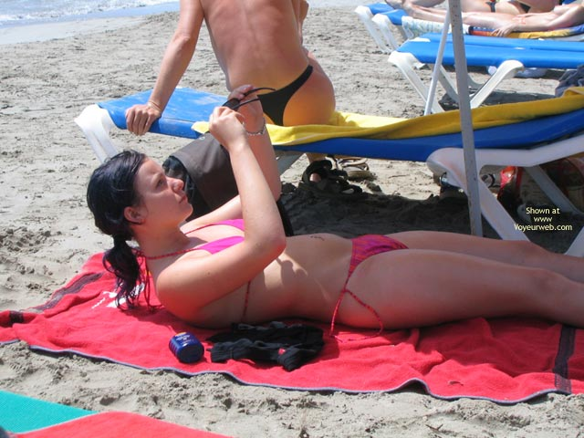 Pic #2 - Katja From Ibiza