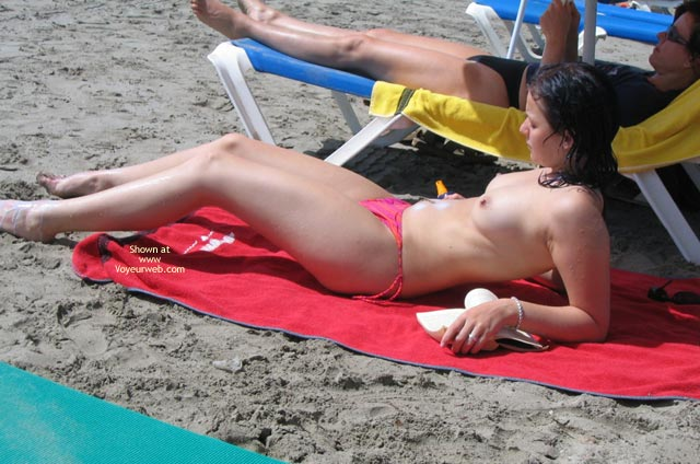 Pic #3 - Katja From Ibiza