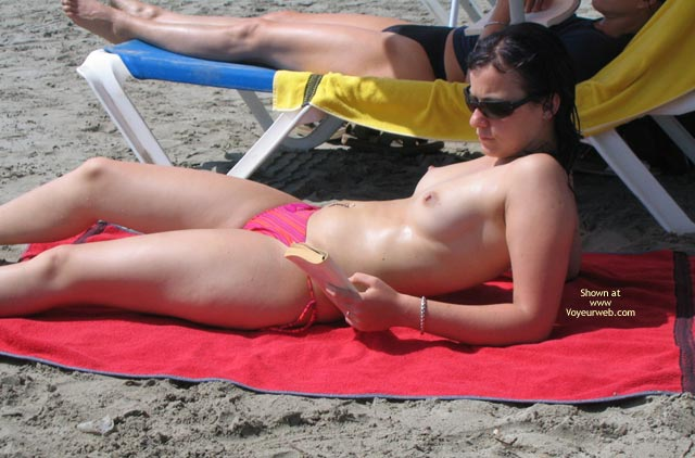 Pic #5 - Katja From Ibiza