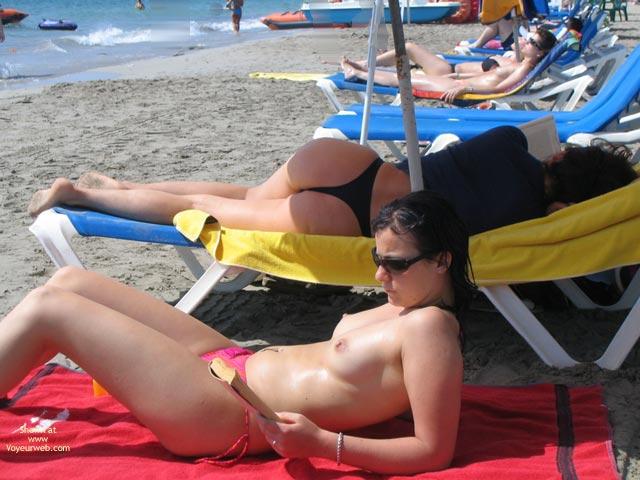 Pic #6 - Katja From Ibiza