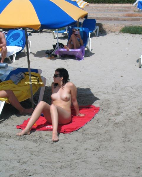 Pic #9 - Katja From Ibiza