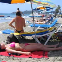 Katja From Ibiza