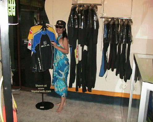 Pic #1 - At The Dive Shop