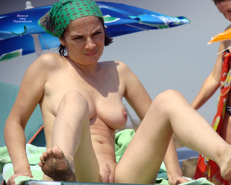 Tits I Spy Nude Toe Pictures