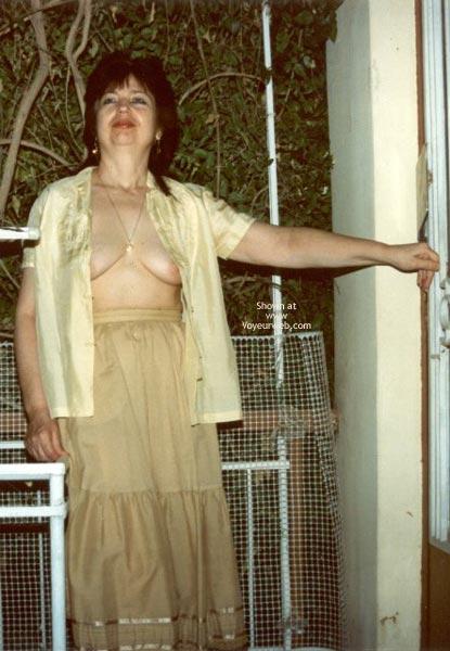 Pic #4 - My Aunt 5