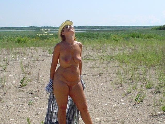 Pic #1 - 58 Year Old Canadian Wife