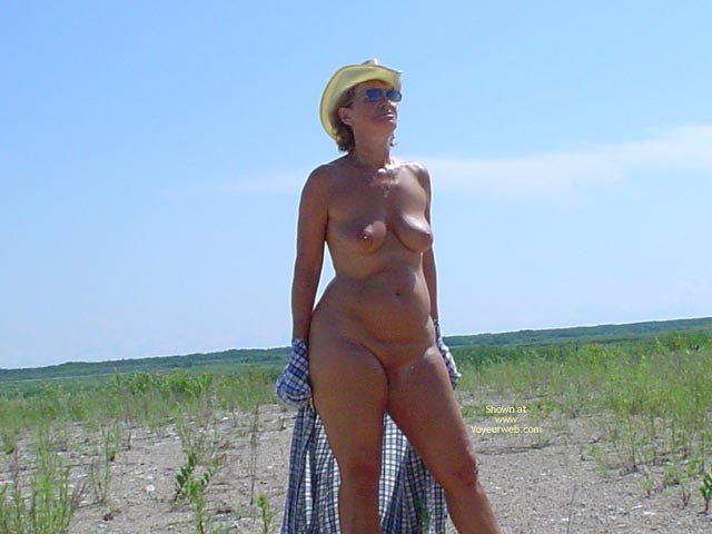 Pic #2 - 58 Year Old Canadian Wife