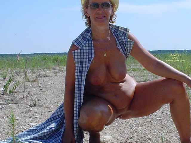 Pic #3 - 58 Year Old Canadian Wife