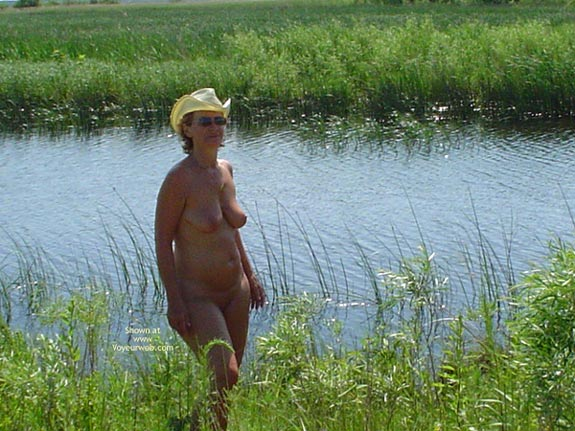 Pic #5 - 58 Year Old Canadian Wife