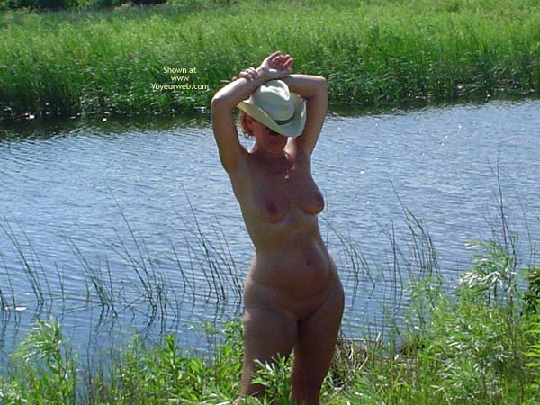 Pic #7 - 58 Year Old Canadian Wife