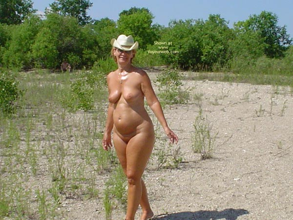 Pic #8 - 58 Year Old Canadian Wife