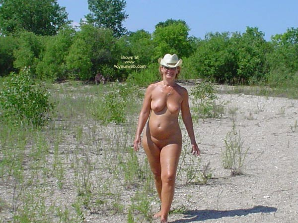 Pic #9 - 58 Year Old Canadian Wife