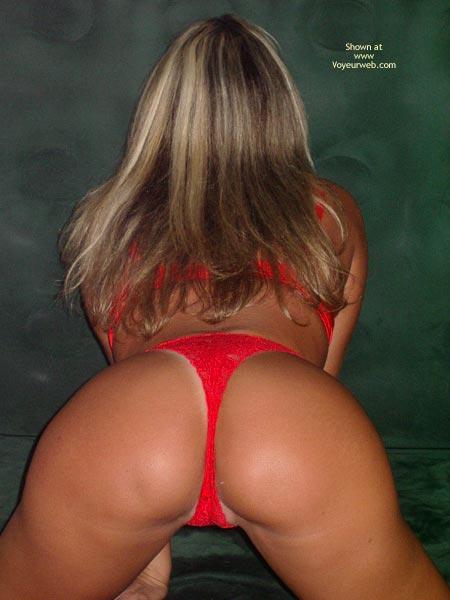 Pic #7 - *Bu Ly Jolie My Butt Shots