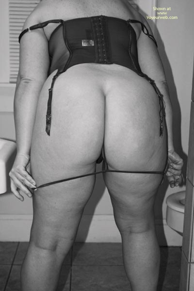 Pic #4 - *Bu Oh Wife  Rearview Strip