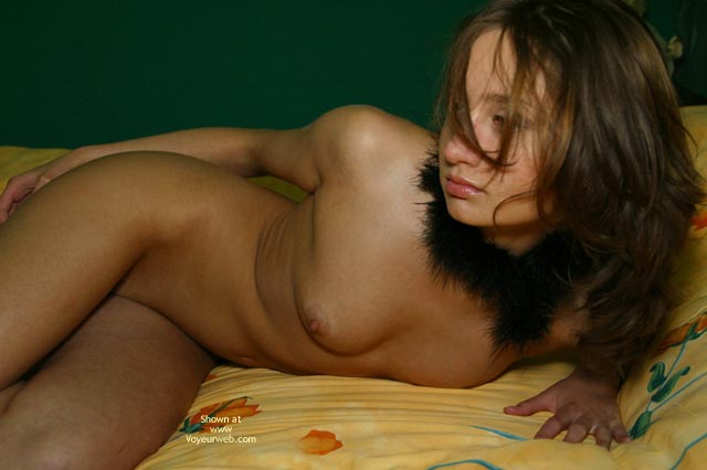 Pic #7 - *Be Paola On The Bed