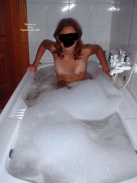 Pic #5 - Alessia Nel Bagno