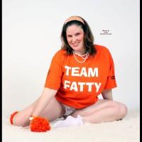 Orange You Glad Lisa Jane Is Back?