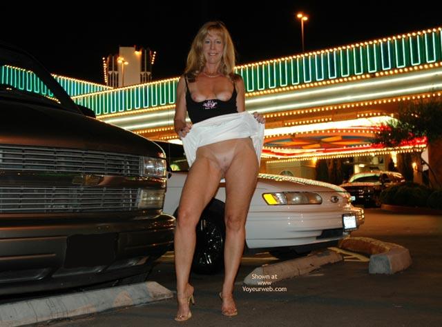 Pic #4 - Natasha In Sin City