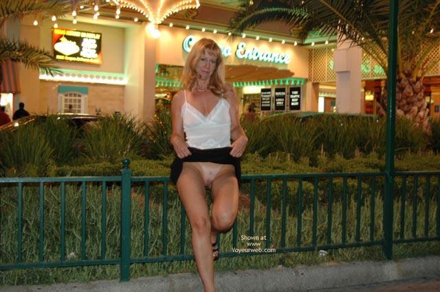 Pic #6 - Natasha In Sin City