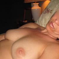 Wife Playing With Herself