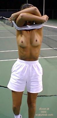 Pic #1 - TennisBrite4Kate