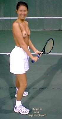 Pic #2 - TennisBrite4Kate