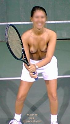 Pic #3 - TennisBrite4Kate