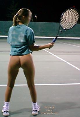 Pic #4 - TennisBrite4Kate