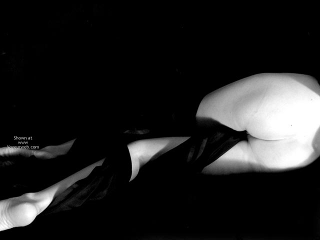 Pic #5 - Tasteful Black And White