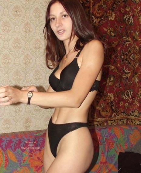 Pic #1 - Vendy Show Tits