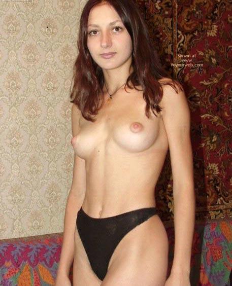 Pic #2 - Vendy Show Tits