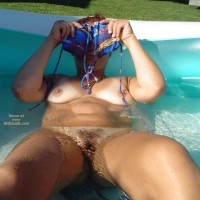 My Blue Bikini 2