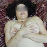 1st Time Wife