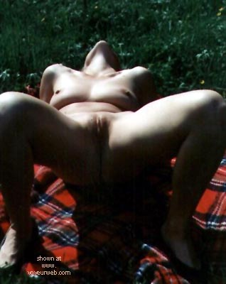 Pic #1 - Wife      Outdoors