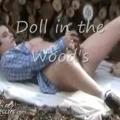 *UP Doll In The Wood's