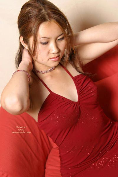 Pic #2 - Rain'S Asian Student Hottie Shots