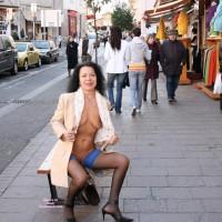 Promenades Coquines Et Sexy En France