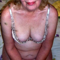 62 Year Old Ex'S Last Photo Session Part 4
